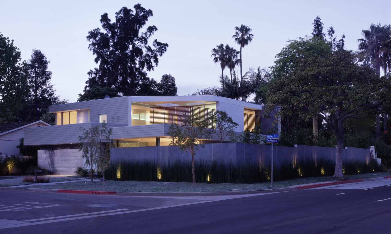 EHRLICH HOUSE