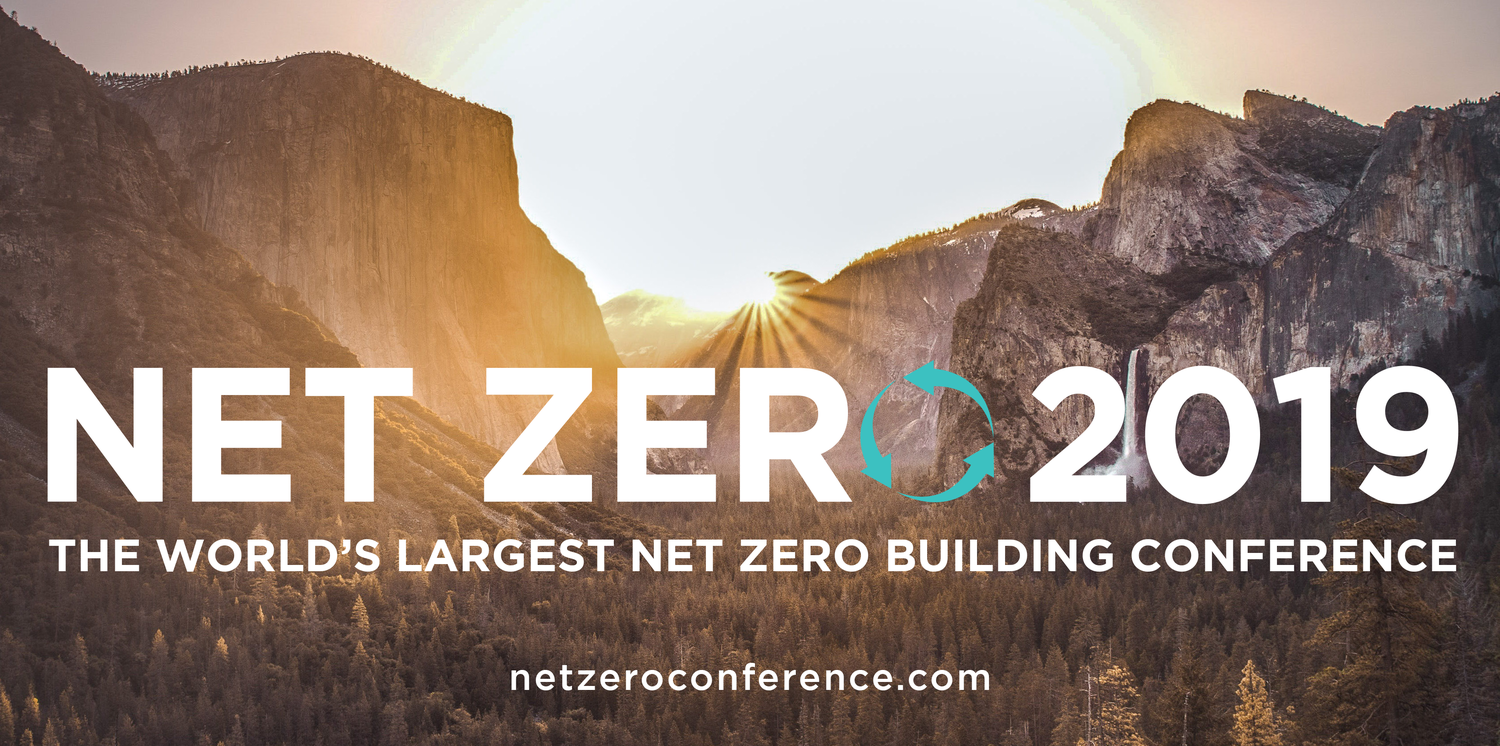 Alice Kimm discusses a Net Zero Future at the 2019 Net Zero Conference