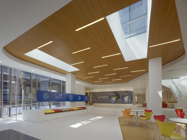 Resnick Institute / JCAP, Caltech 1