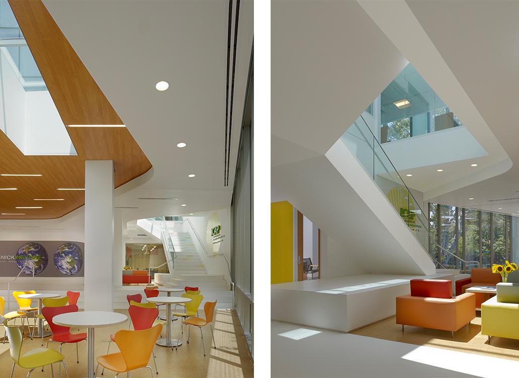 Resnick Institute / JCAP, Caltech 5