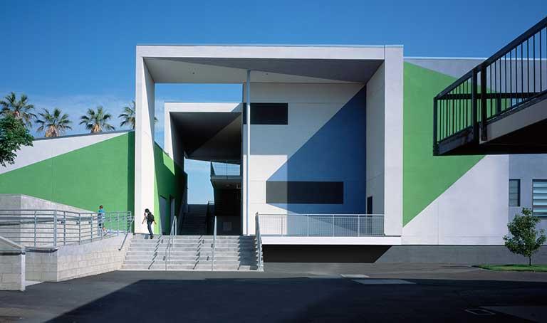 Aragon Avenue Elementary School Addition