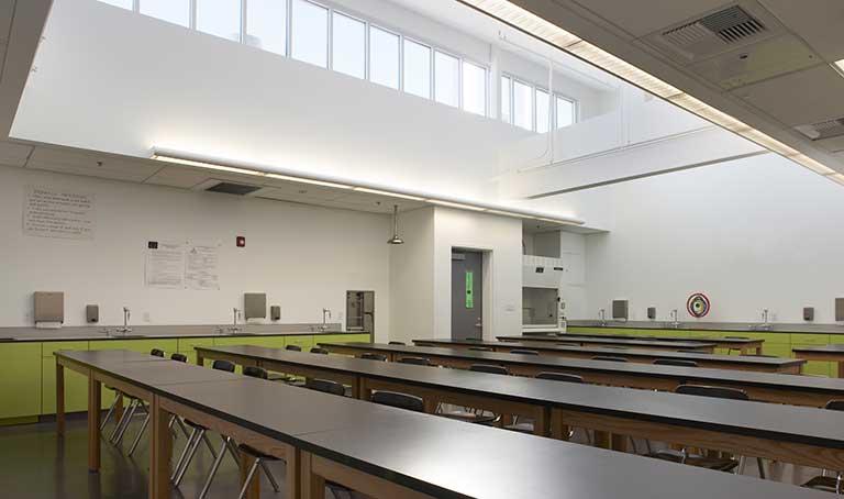 Green Dot E. 27Th Street Charter High School