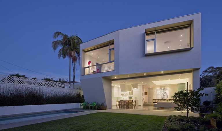 Holleb House