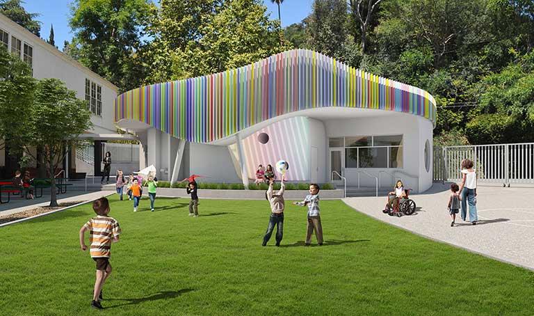 Wonderland Elementary School