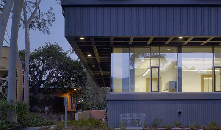 Resnick  Institute /  JCAP, Caltech
