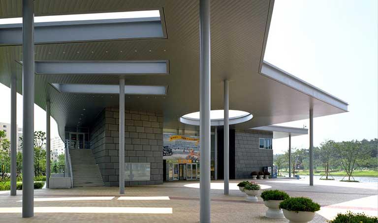 SK Swim Center