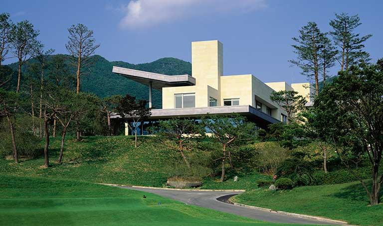 Yangsan Golf Club