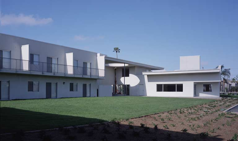 Hale-Morris-Lewis Senior Housing