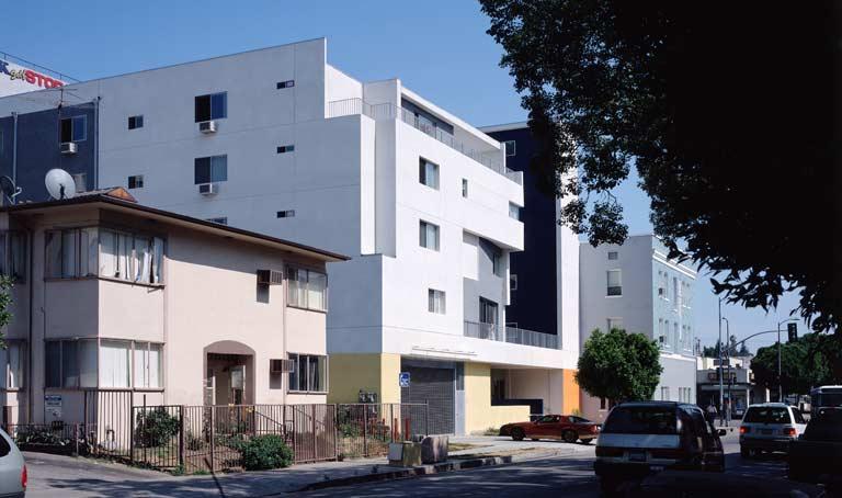 Irolo Senior Housing